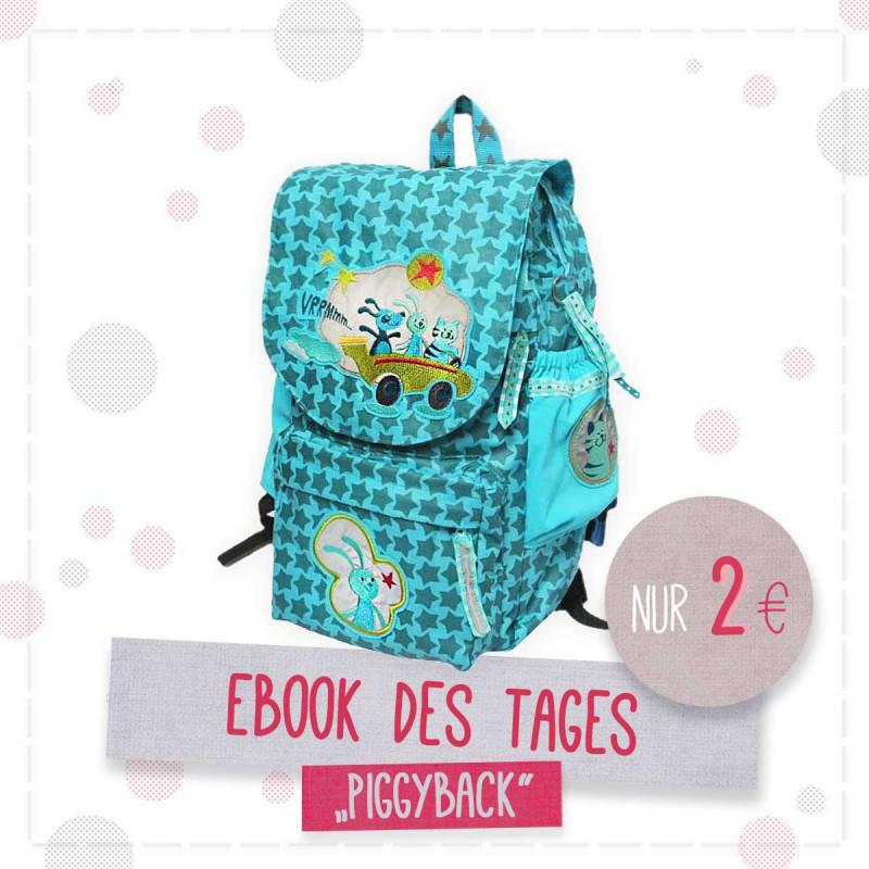 PiggyBack Ebook des Tages