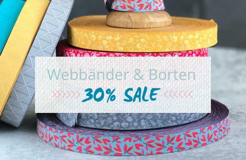 Webband Sale