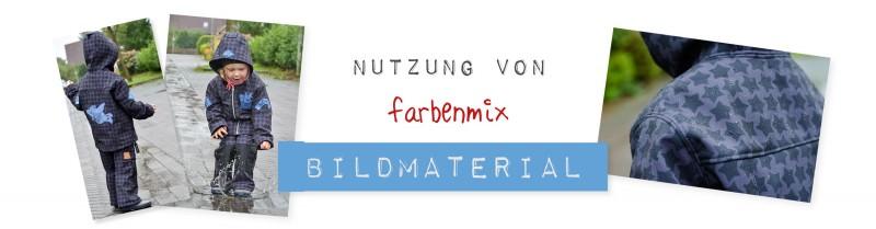 farbenmix Staaars Softshell Bildmaterial