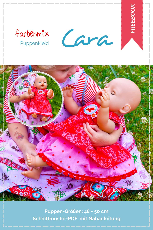 Nähen schnittmuster kostenlos puppenkleidung Puppenkleidung nähen: