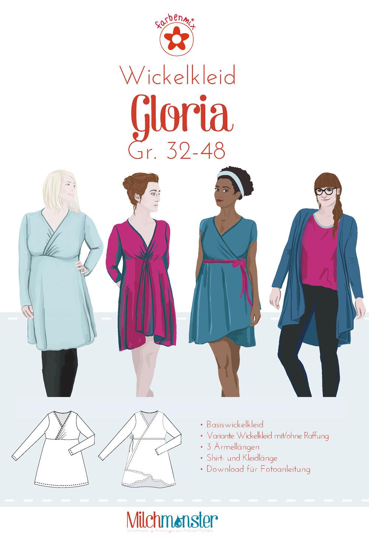 Gloria\