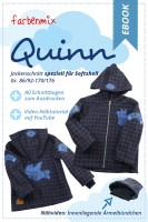QUINN Softshell-Jacke Ebook