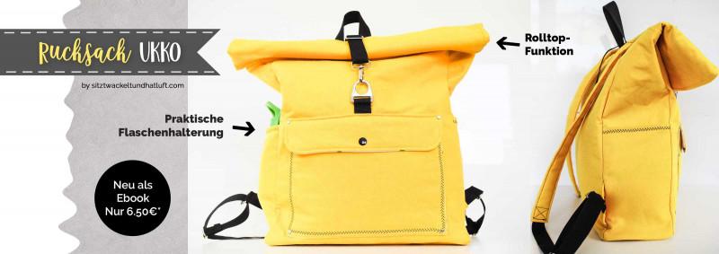 Webbänder Stylefix Schnittmuster Taschenspieler | farbenmix