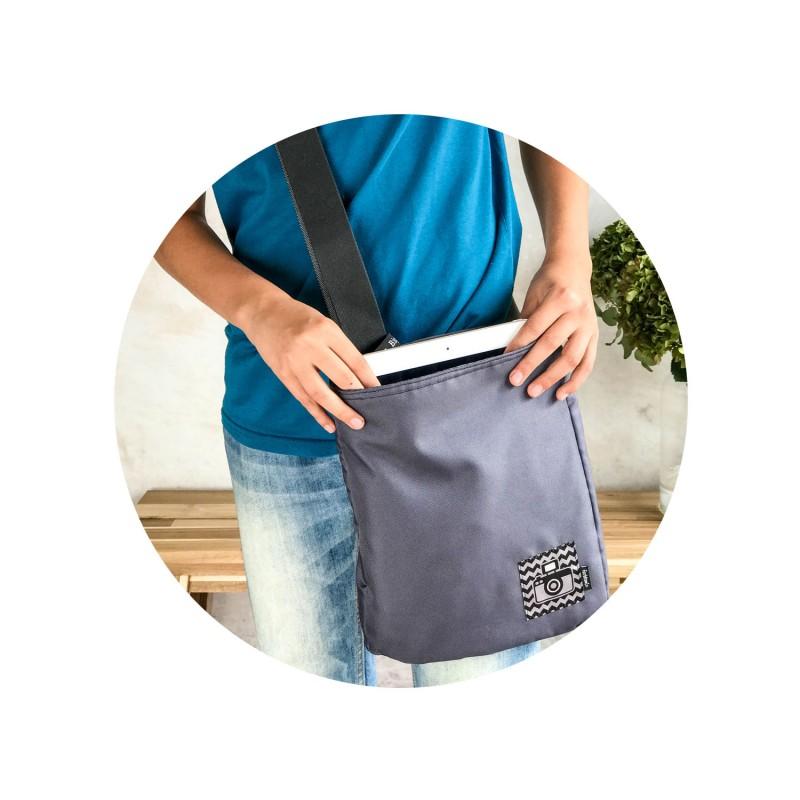 Männersache Tasche Taschenspieler 4