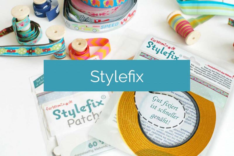 Stylefix und Nähhelfer
