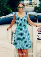 Nuria, Allround-Kleid für Damen, Schnittmuster
