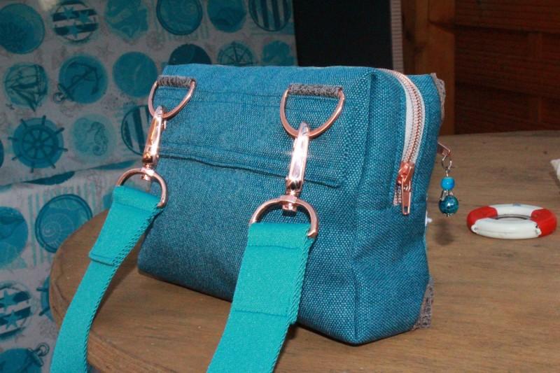 Hüfttasche Farbenmix Taschenspieler 4