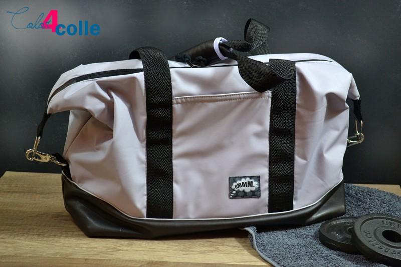 Jetset als Sporttasche Farbenmix Taschenspieler 4