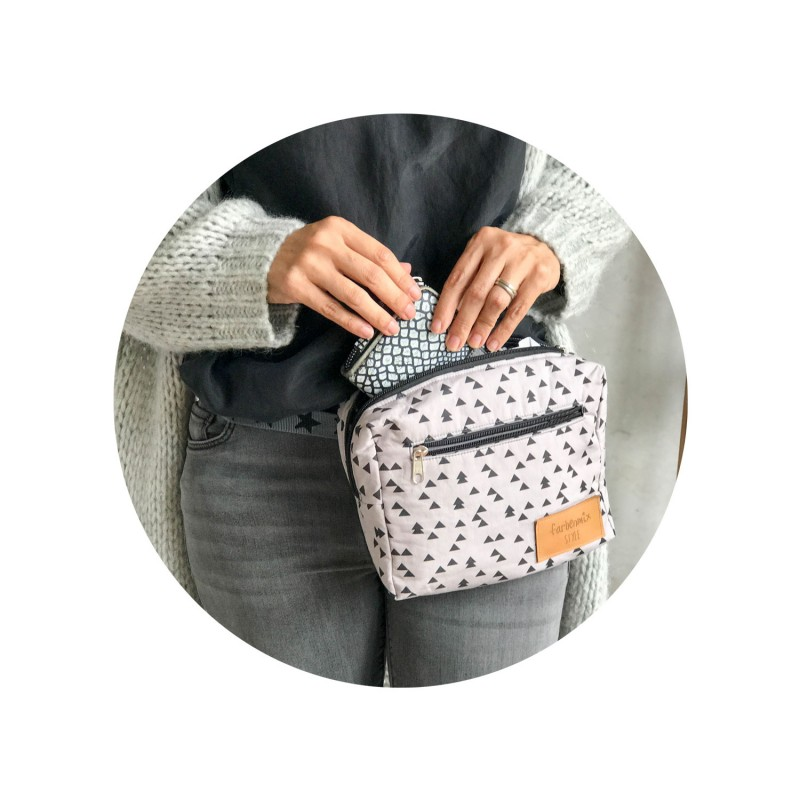 Hüfttasche Taschenspieler 4