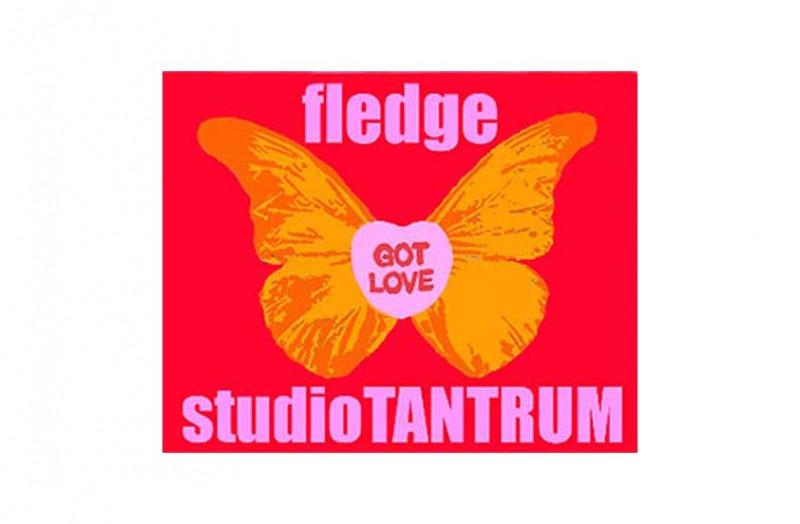 Studio Tantrum Schnittmuster für Kinder