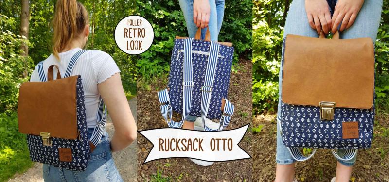 Rucksack Otto