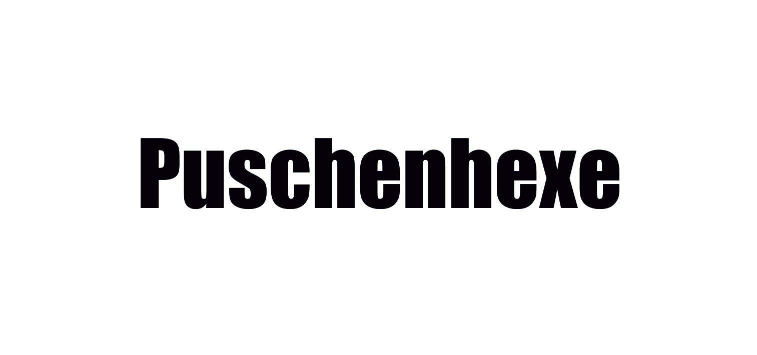 Puschenhexe