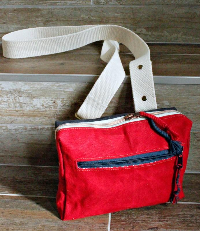 Hüfttasche Taschespieler 4