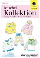 Kuschelbasics, Baby-Kollektion, Schnittmuster