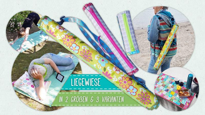 Ebook Liegewiese