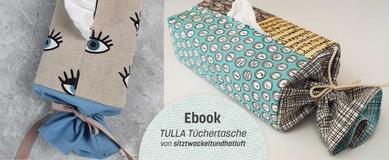 Taschentücherbox Tulla