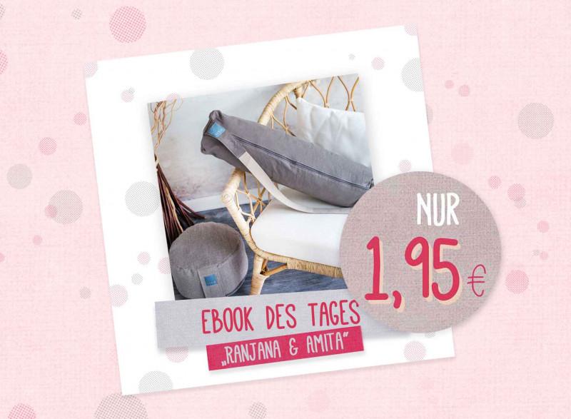 """Tagesangebot """"Ebook des Tages"""""""