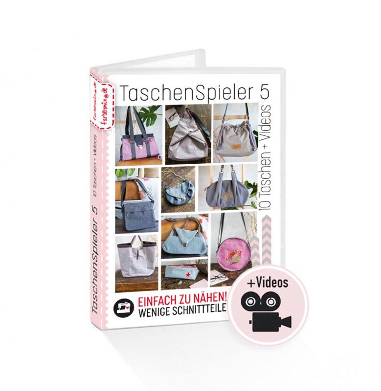 Taschenspieler 5 CD und Ebook online kaufen