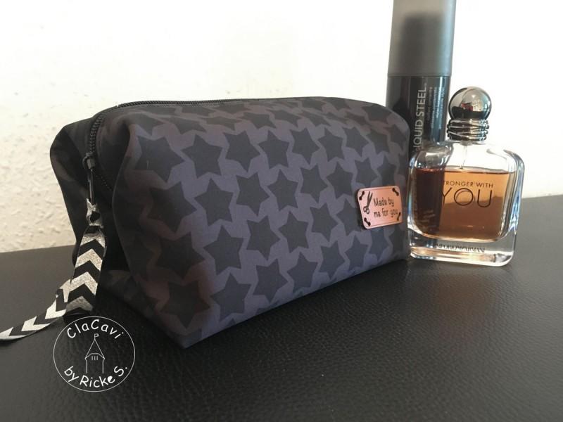 Popup-Tasche aus Staaars Softshell