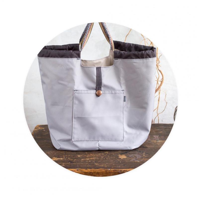 FlexiBag Einkaufstasche vom Taschenspieler 5