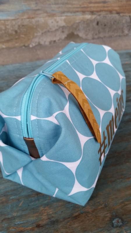 PopUp-Taschenschnitt