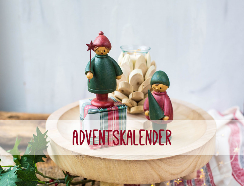 farbenmix Adventskalender