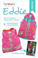 EDDIE, Kinder Kapuzenweste, Ebook