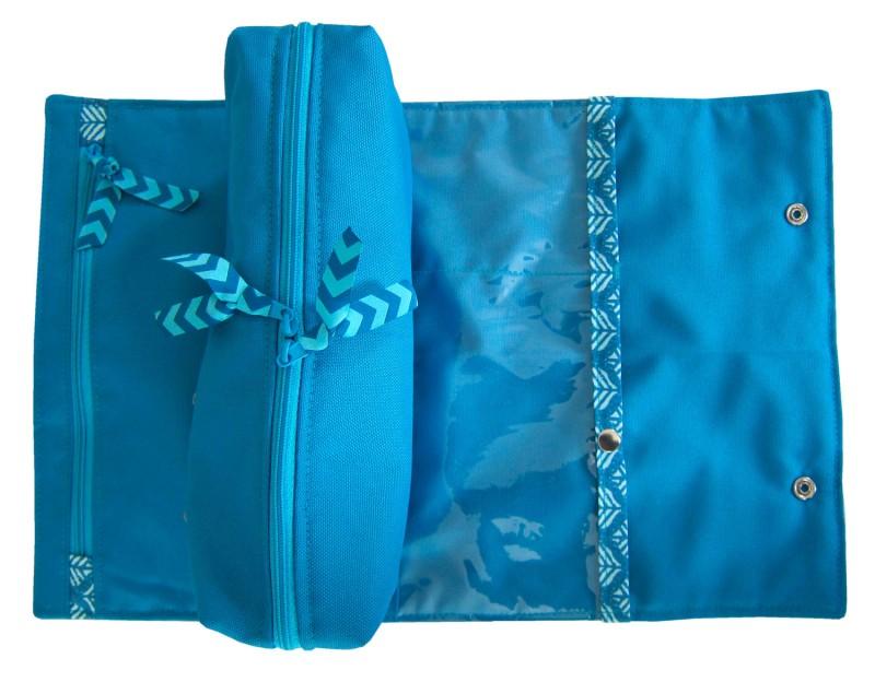 farbenmix Taschenspieler4 RollUp-Tasche