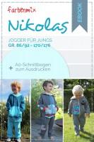 NIKOLAS, Jogginganzug für Jungs, Ebook