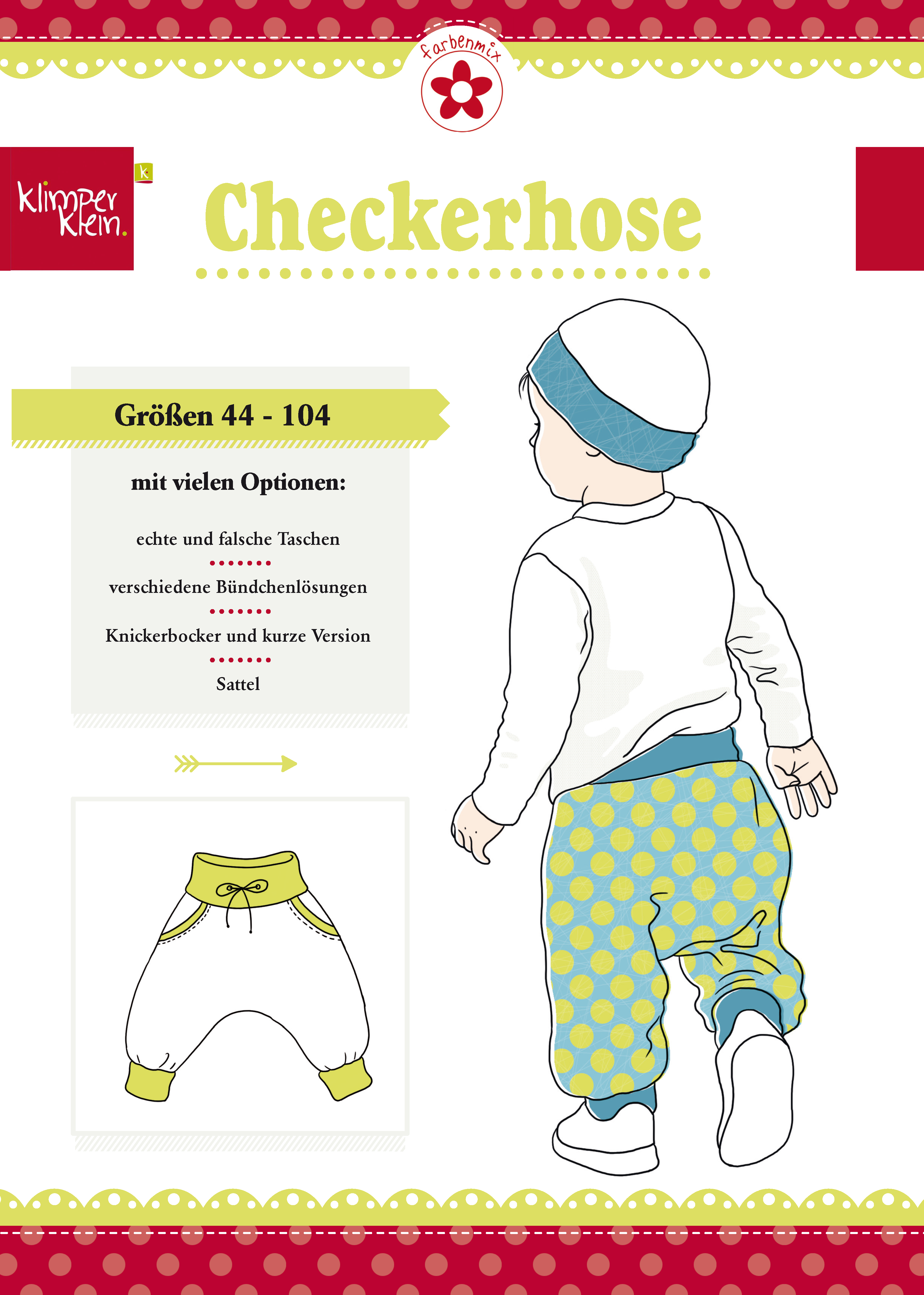 Awesome Schnittmuster Baby Ideas - Decke Stricken Muster ...