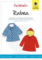 RABEA, Übergangsmantel, Schnittmuster