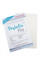 Stylefix-Filz, ca. 20 cm x 30 cm