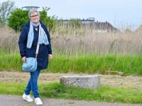 Carla XL Plus-Size-Jacke, Schnittmuster