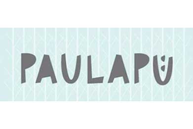 PaulaPü Webbänder und Stoffdesigns
