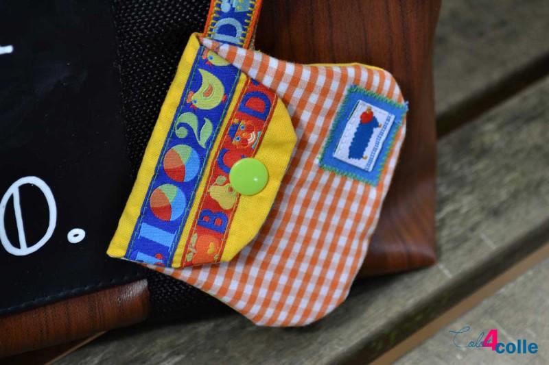 Designbeispiel Taschenspieler4 Color4Colle