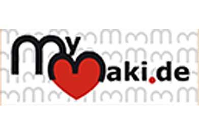 Textildesign by mymaki