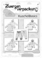 Kuschelbasics, Papierschnittmuster